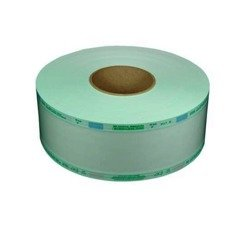Paper-PE Sterilization sleeve, length 200 m