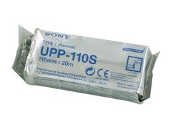 Video printer paper Sony UPP-110S, standard type